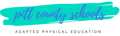 ADAPTED PHYSICAL EDUCATION